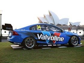 Ver foto 4 de Volvo S60 V8 Supercars 2014