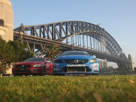 Ver foto 3 de Volvo S60 V8 Supercars 2014
