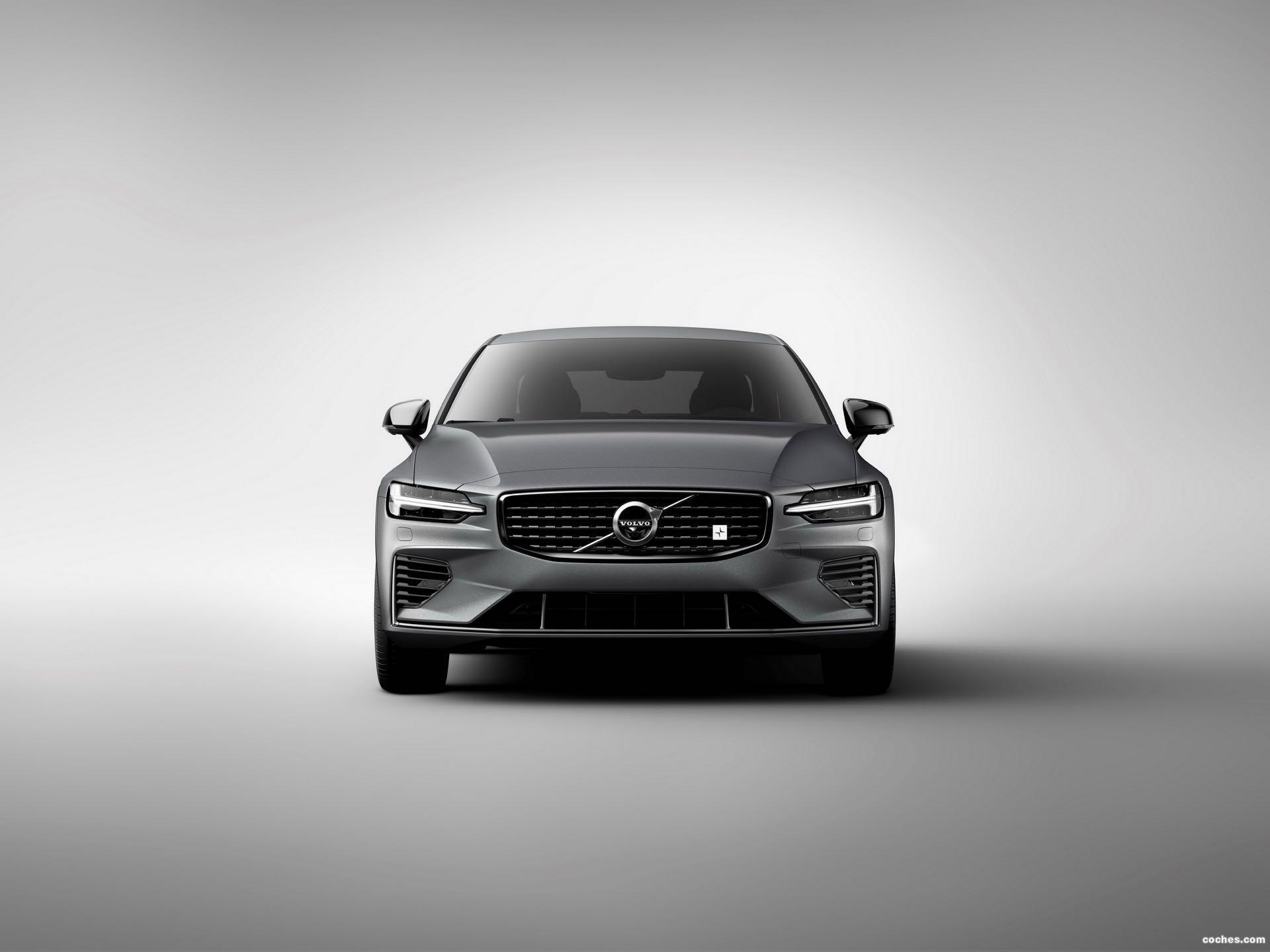 Foto 0 de Volvo S60 T8 Polestar Engineered 2018