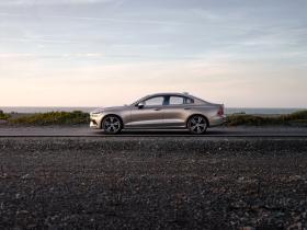 Ver foto 10 de Volvo S60 T6 Inscription 2019