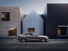 Ver foto 12 de Volvo S60 T6 Inscription 2019