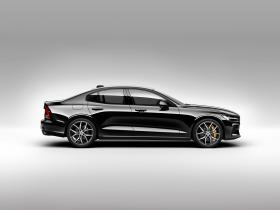 Ver foto 10 de Volvo S60 T8 Polestar Engineered 2018