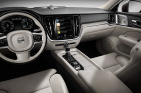 Ver foto 27 de Volvo S60 T6 Inscription 2019