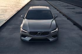 Ver foto 3 de Volvo S60 T6 Inscription 2019