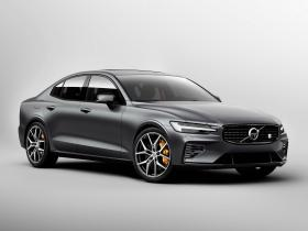 Fotos de Volvo S60 T8 Polestar Engineered 2018