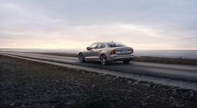 Ver foto 18 de Volvo S60 T6 Inscription 2019