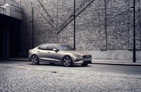 Ver foto 6 de Volvo S60 T6 Inscription 2019
