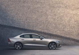 Ver foto 14 de Volvo S60 T6 Inscription 2019