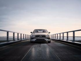 Ver foto 1 de Volvo S60 T6 Inscription 2019