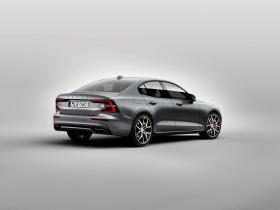 Ver foto 4 de Volvo S60 T8 Polestar Engineered 2018