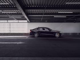 Ver foto 9 de Volvo S60 T8 Polestar Engineered 2018