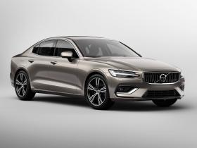 Fotos de Volvo S60 T6 Inscription 2019