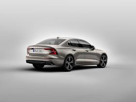 Ver foto 17 de Volvo S60 T6 Inscription 2019