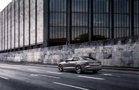 Ver foto 16 de Volvo S60 T6 Inscription 2019