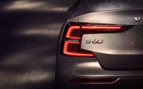 Ver foto 39 de Volvo S60 T6 Inscription 2019