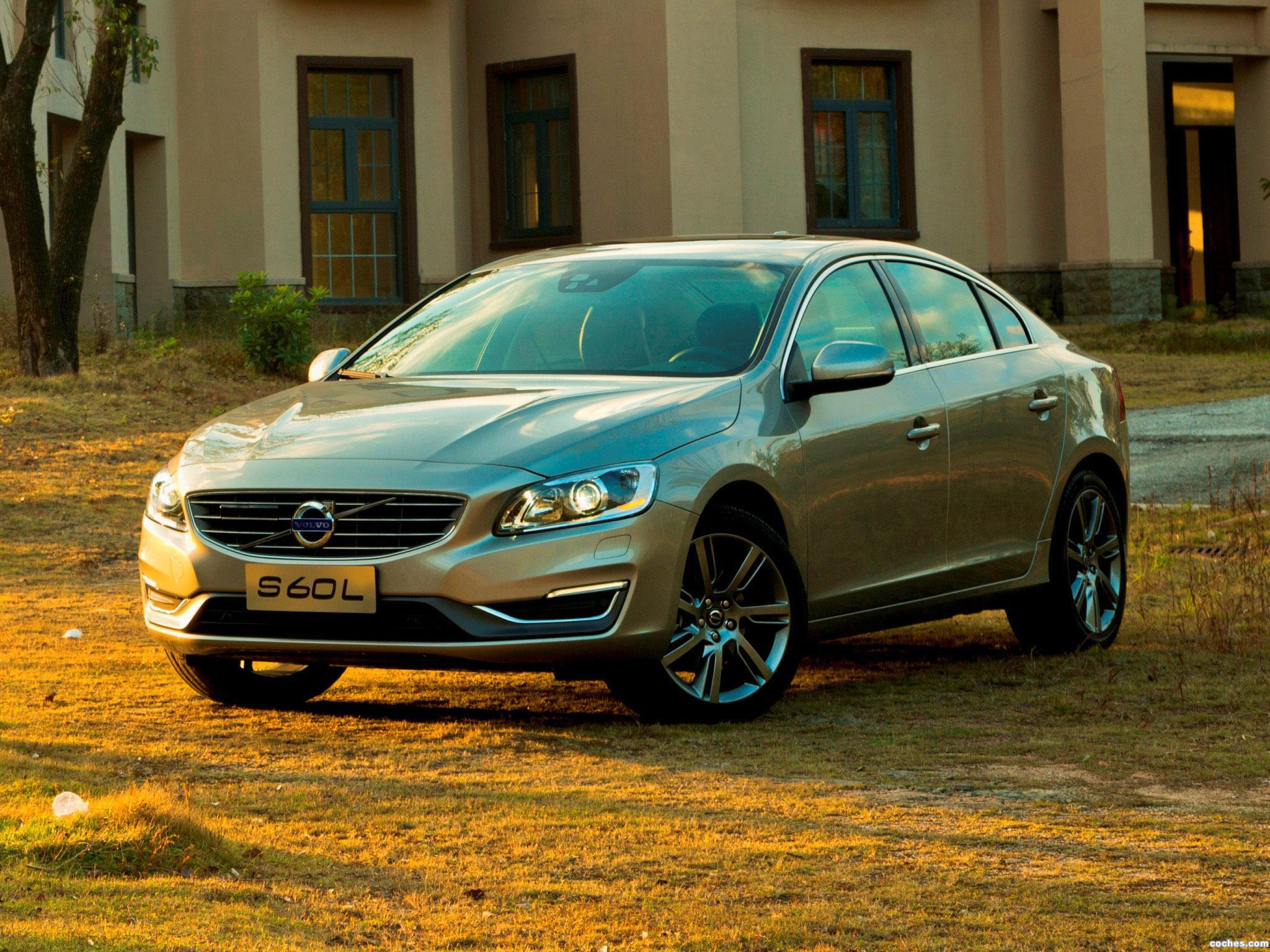 Foto 0 de Volvo S60L 2013