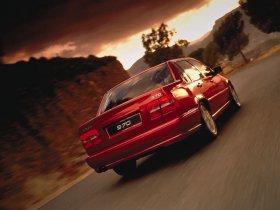 Ver foto 3 de Volvo S70 1997