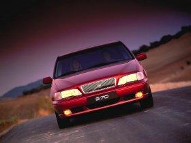Ver foto 1 de Volvo S70 1997