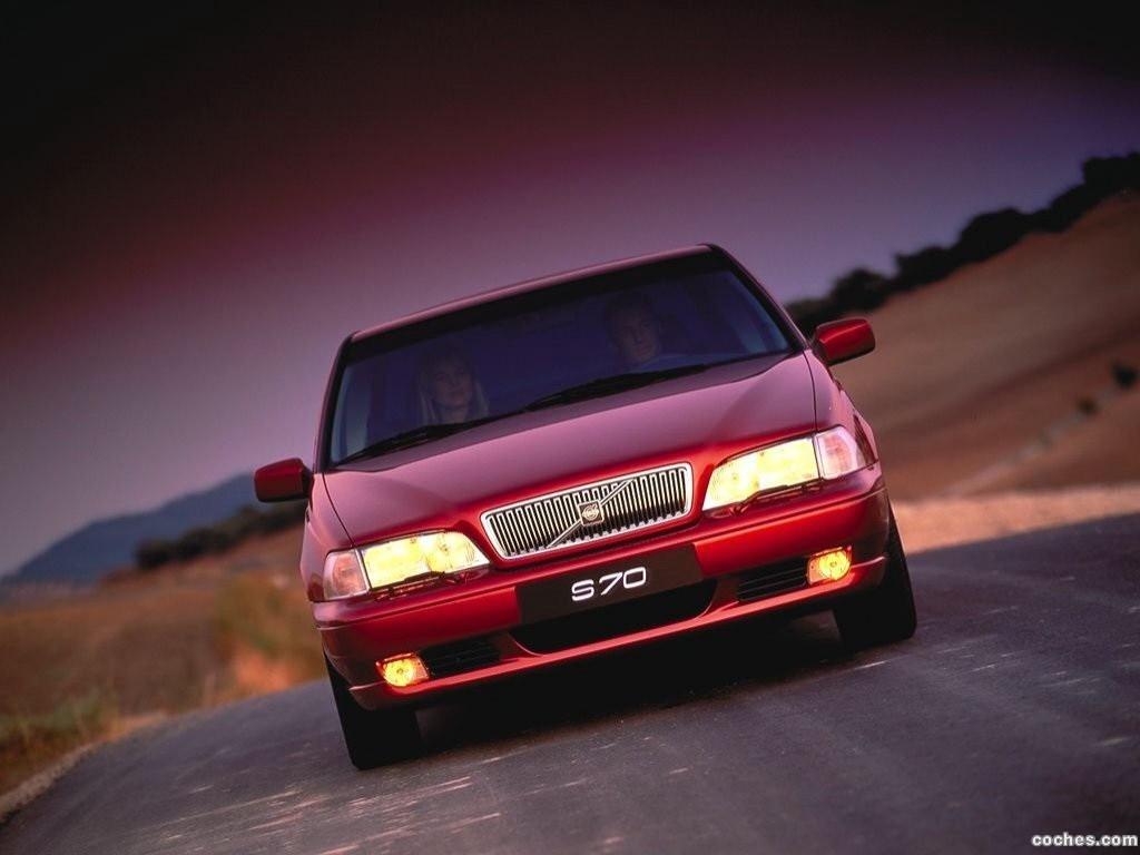 Foto 0 de Volvo S70 1997