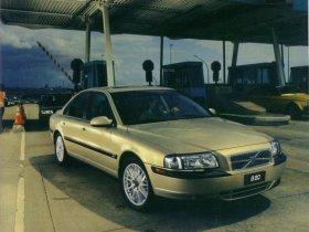 Ver foto 13 de Volvo S80 1998