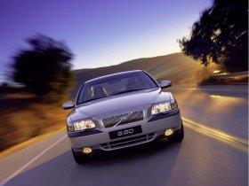 Ver foto 12 de Volvo S80 1998