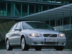Ver foto 4 de Volvo S80 1998