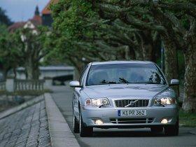 Ver foto 3 de Volvo S80 1998