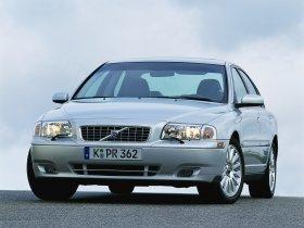 Ver foto 1 de Volvo S80 1998