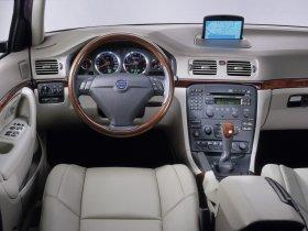 Ver foto 10 de Volvo S80 1998