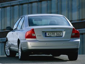 Ver foto 5 de Volvo S80 1998