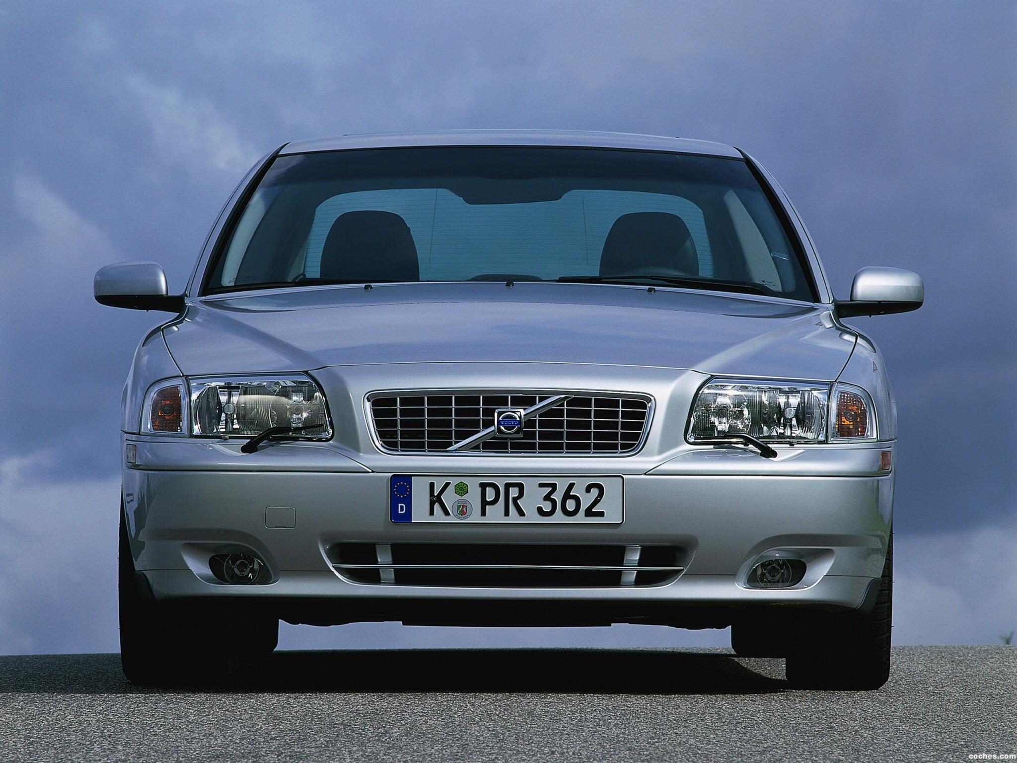 Foto 1 de Volvo S80 1998