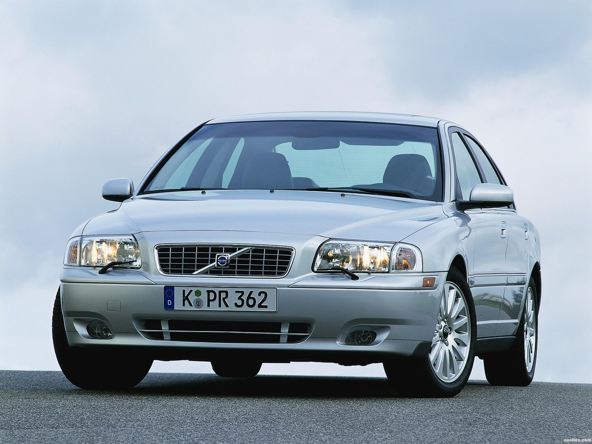 Foto 0 de Volvo S80 1998