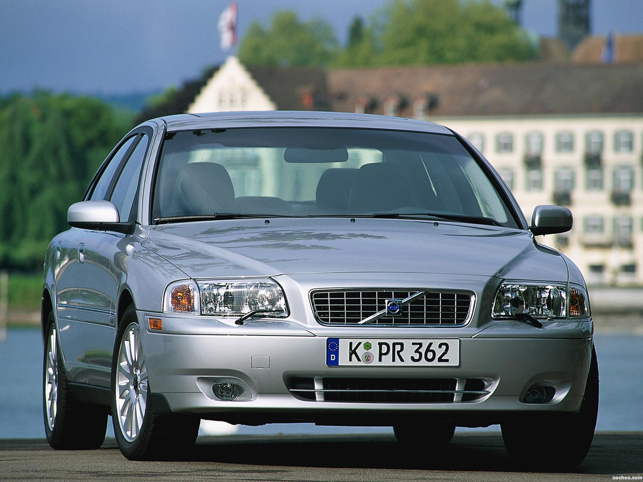 Foto 8 de Volvo S80 1998