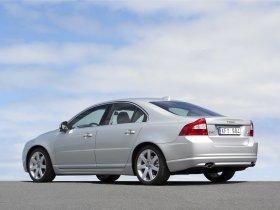 Ver foto 8 de Volvo S80 2006