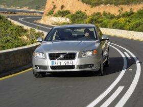 Ver foto 2 de Volvo S80 2006