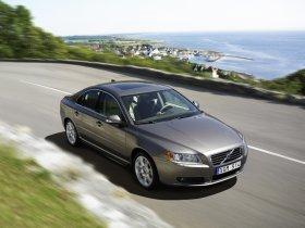 Ver foto 12 de Volvo S80 2006