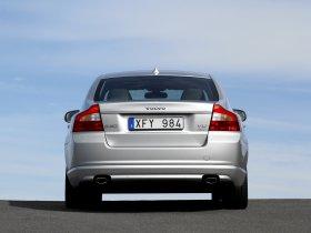 Ver foto 9 de Volvo S80 2006