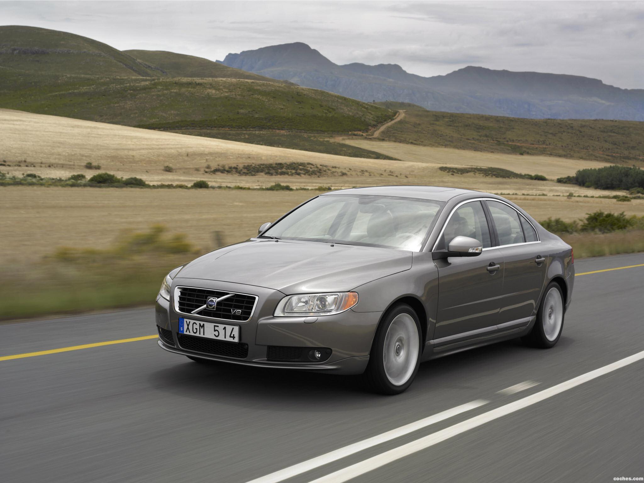 Foto 0 de Volvo S80 2006