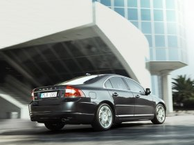 Ver foto 5 de Volvo S80 D5 2009