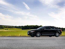 Ver foto 5 de Volvo S80 Executive 2008