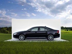 Ver foto 3 de Volvo S80 Executive 2008