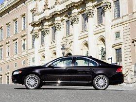 Ver foto 2 de Volvo S80 Executive 2008