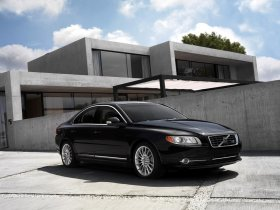 Fotos de Volvo S80 Executive 2008