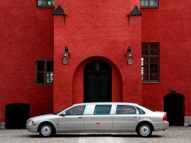 Ver foto 4 de Volvo S80 Limousine by Nilsson 2007