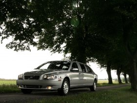 Ver foto 2 de Volvo S80 Limousine by Nilsson 2007