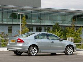 Ver foto 3 de Volvo S80 UK 2013