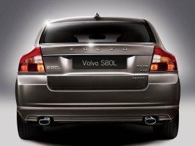Ver foto 4 de Volvo S80L Long Wheel Base China 2010