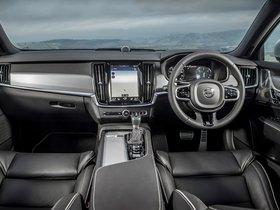 Ver foto 28 de Volvo S90 D5 R-Design UK  2017
