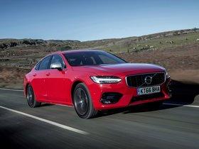 Ver foto 18 de Volvo S90 D5 R-Design UK  2017