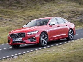 Ver foto 17 de Volvo S90 D5 R-Design UK  2017